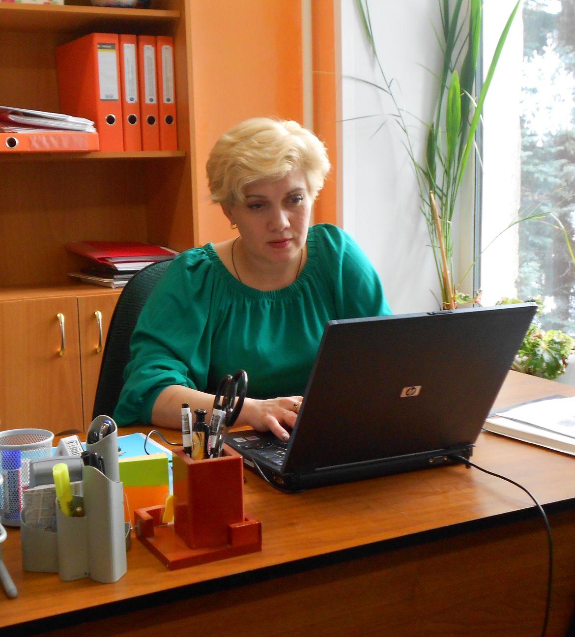 Стрижиченко Ирина Александровна