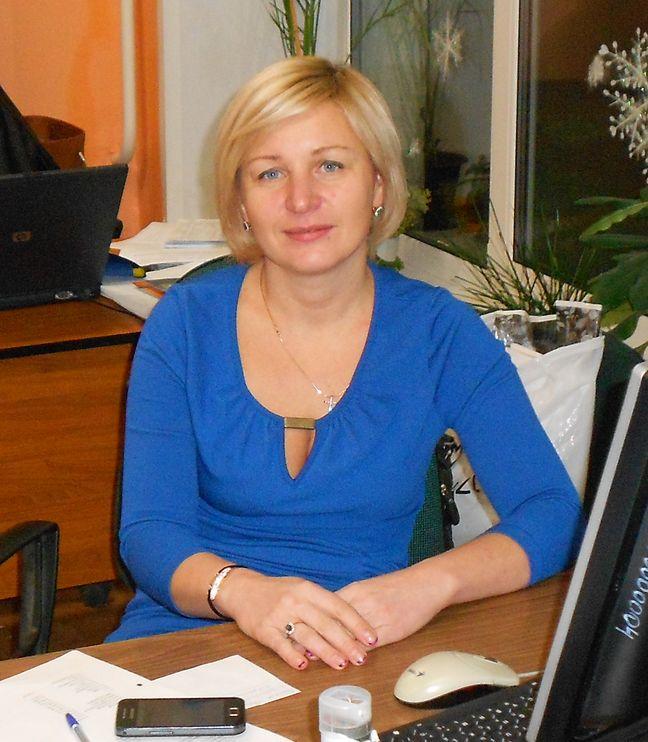 Очкова Наталья Анатольевна
